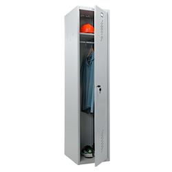 Шкаф для одежды  ПРАКТИК Стандарт LS 01-40