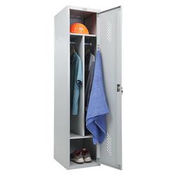 Шкаф для одежды ПРАКТИК Стандарт LS 11-40D
