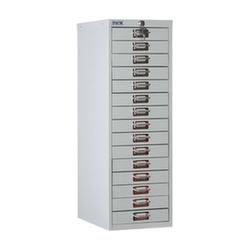 Многоящичный шкаф ПРАКТИК MDC-A4/910/15