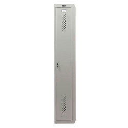 Шкаф для раздевалок ПРАКТИК ML 01-30 (дополнительный модуль)