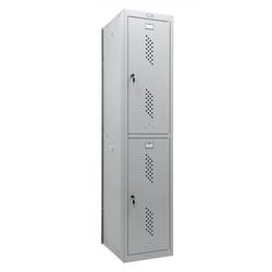 Шкаф для раздевалок ПРАКТИК ML 02-40 (дополнительный модуль)