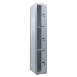Шкаф для раздевалок ПРАКТИК ML 03-30 (дополнительный модуль)