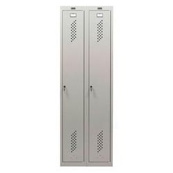 Шкаф для раздевалок ПРАКТИК усиленный ML 21-60