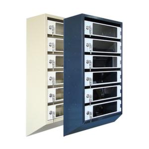 Секционные почтовые ящики
