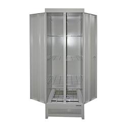 Шкаф сушильный ШСМ 22-600
