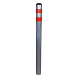 Бетонируемый парковочный столбик СМБ-76.000 СБ