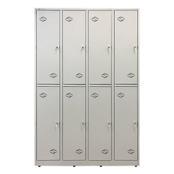 Шкаф металлический СПОРТ ШРМ 420