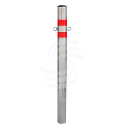 Парковочный столбик Оптима-СБК с креплением