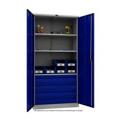Шкаф инструментальный TC 1995-003040