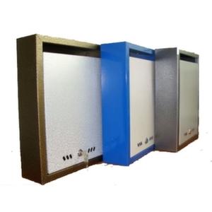 Индивидуальные почтовые ящики