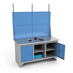 Верстак ВЛ-К-150-ЦФ + Экран ВЛ-150-Э2