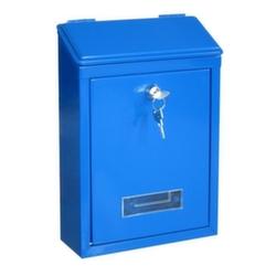Почтовый ящик ВН 20 синий