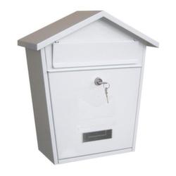 Почтовый ящик ВН 21 белый
