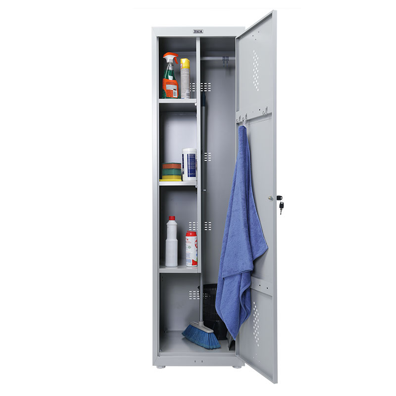 Хозяйственный шкаф ПРАКТИК LS 11-50