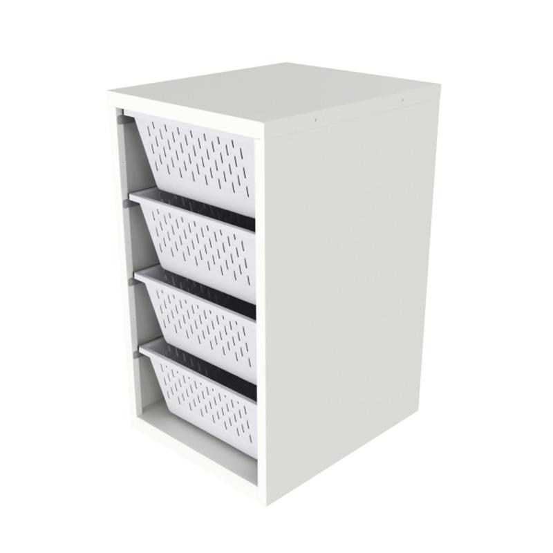 Шкаф гардеробный ТИТАН GS