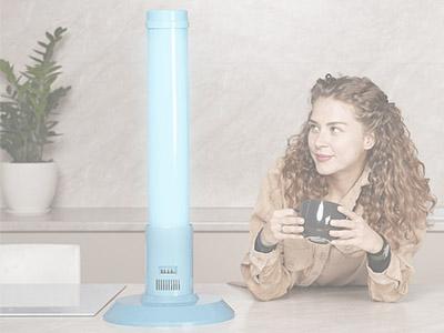 Способ обеззараживания воздуха